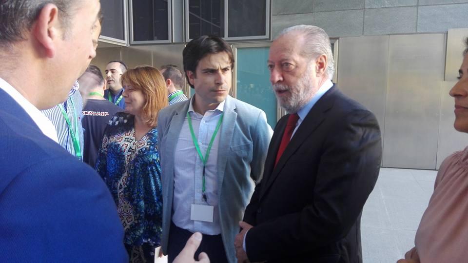 2017-06-08 En Diputación con AJE y Prodetur