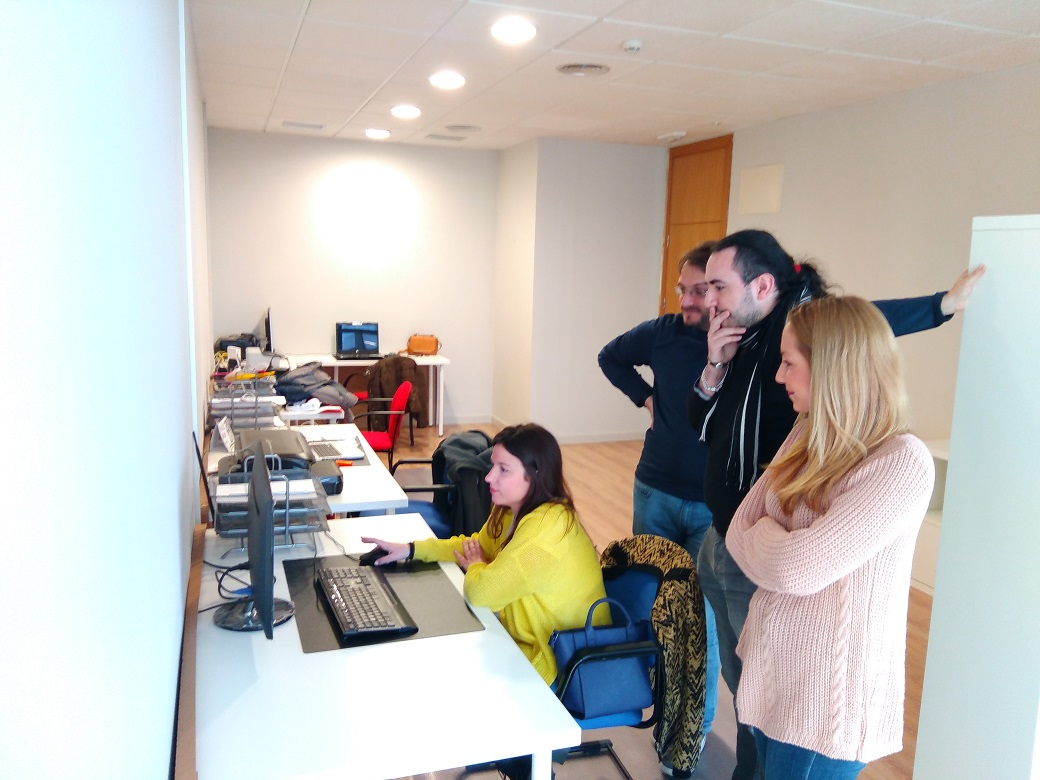 Anura Digital - Equipo de Trabajo