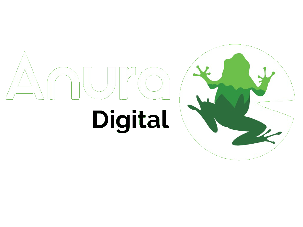 Logo Anura Digital