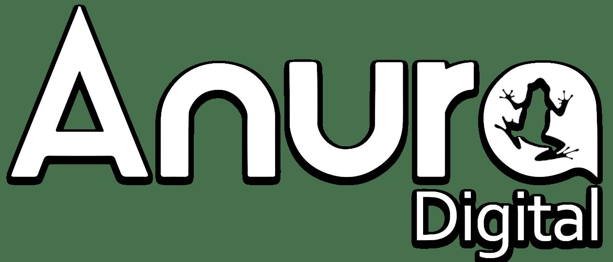 Logo Anura 2021