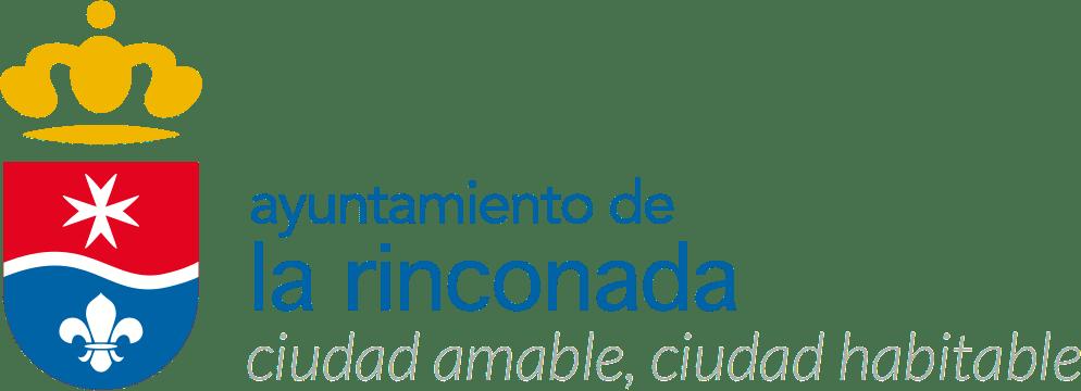 Logo Ayuntamiento La Rinconada