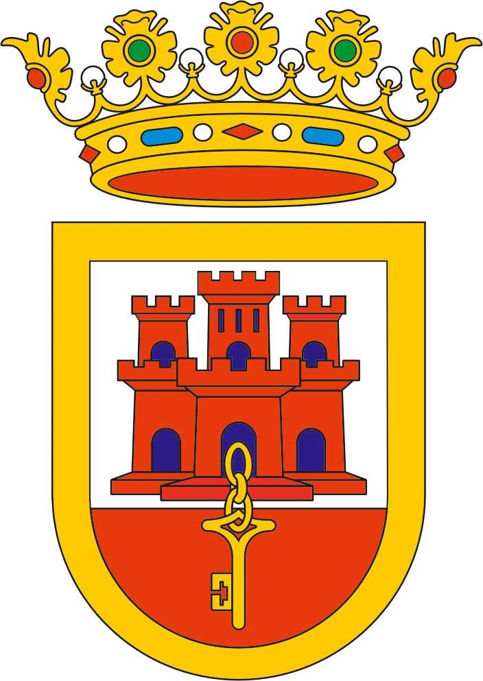 Logo Ayuntamiento San Roque