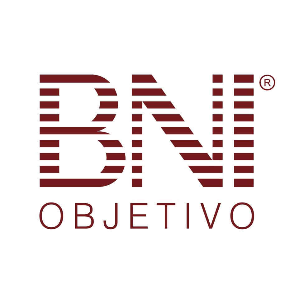 Logo BNI Objetivo