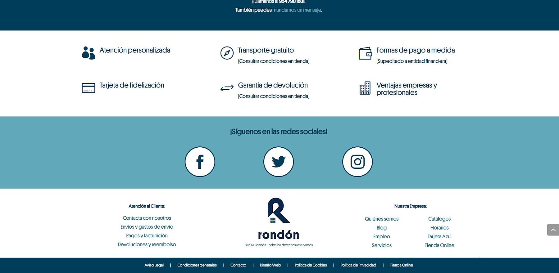 Consultoría y Formación | Digitalización | Diseño Web | Marketing Online