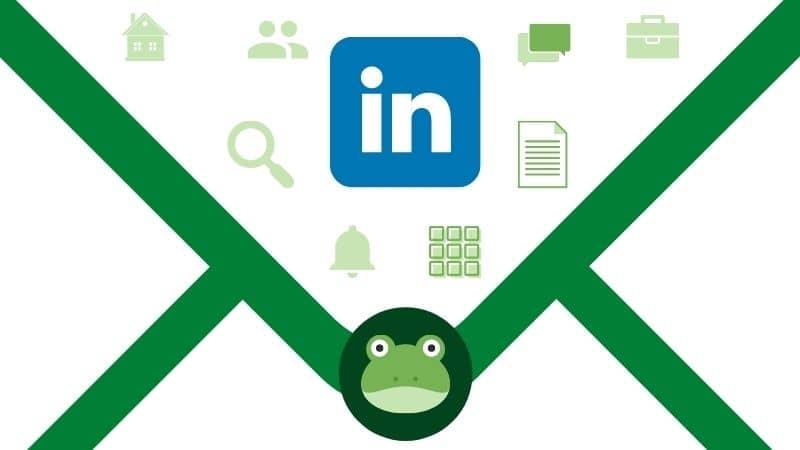Carta presentación LinkedIn