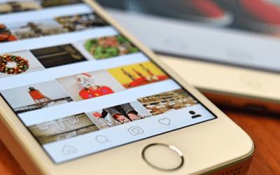 Diferentes tipos de feed para Instagram