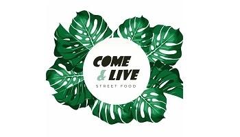 Come & Live