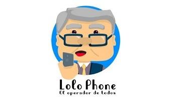 Lolophone