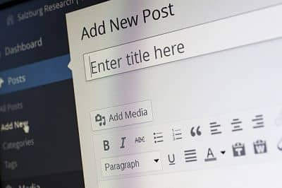 Marketing de Contenidos: blogposts