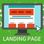 Para qué sirve una landing page