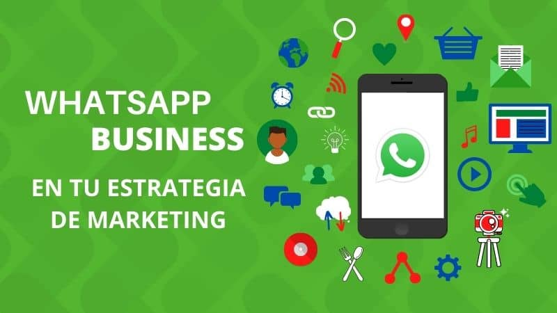 WhatsApp Business para marketing